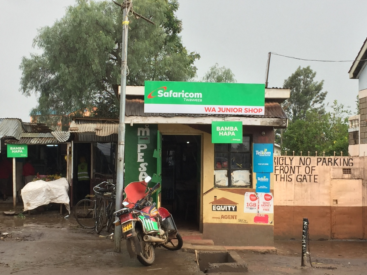 How Corona Virus in Kenya is Affecting Mpesa Revenues Post Covid19